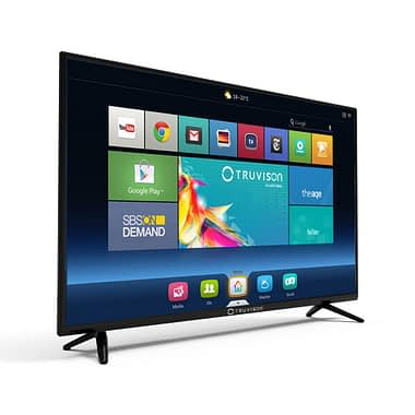 TX408Z - 40 Inch Smart Android Full HD LED TV India - HD LED TV Online at Best Price | Truvison
