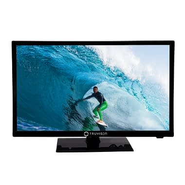 TW2460 - 24 Inch Full HD LED TV India - HD LED TV Online at Best Price | Truvison TW2460 - 24 Inch Full HD LED TV India - HD LED TV Online at Best Price | Truvison