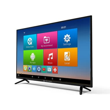 TX3271 - 32 inch Android Full HD LED TV India - HD LED TV Online at Best Price | Truvison