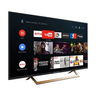 TX75100 - 84 Inch 4K HDR LED TV India - Smart LED TV Online at Best Price | Truvison