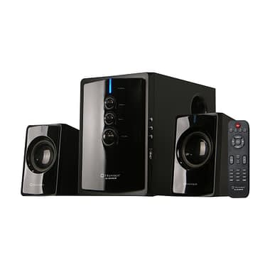 SE-2022UFB 2.1 Channel Home Theater System with Bluetooth - Buy Home Theatre System Online at Best Price | Truvison