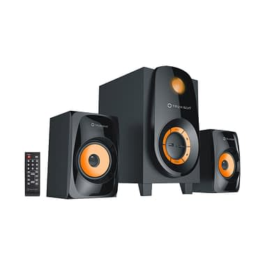 SE-213 BT 2.1 Channel Home Theater System - Buy Home Theatre System Online at Best Price | Truvison