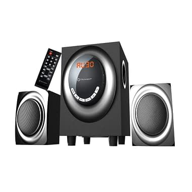 SE-214 BT 2.1 Channel Home Theater System with Bluetooth - Buy Home Theatre System Online at Best Price | Truvison