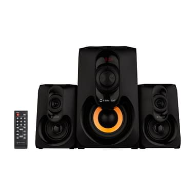 SE-215 BT 2.1 Channel Home Theater System - Buy Home Theatre System Online at Best Price | Truvison