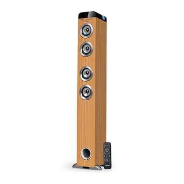 SE-RIVIERA 1.0 Multimedia Tower Speaker - Buy Bluetooth Tower Speaker Online at Best Price | Truvison