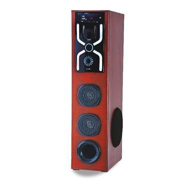 1.0 Tower Speaker System