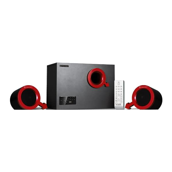 SE-2007 2.1 Channel Home Theater System - Buy Home Theatre System Online at Best Price | Truvison